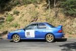 Rallye Écureuil Drôme Provençale